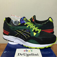 ASICS x WHIZ LIMITED x MITA SNEAKERS GEL-LYTE V 8-13 RECOGNIZE H50BK-8090.N HAND