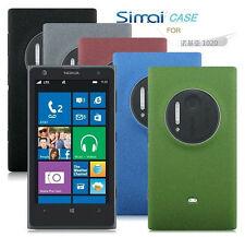 Colorful Matte Frosted Phone Ultra Thin Back Case Cover For Nokia Lumia 1020