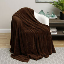 Cozy Home Ultra Soft Microplush Blanket