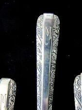 CANDLELIGHT by Towle STERLING SILVER ~Butters~Boullions~  ***YOU PICK***
