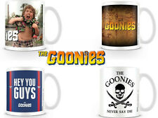 Official THE GOONIES BOXED MUG Chunk Sloth Skull Map 80s Film Movie Retro Gift