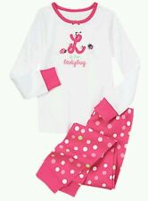 NWT Gymboree 2Pc Gymmies Polka Dot L is for Ladybug Size 4/ 10