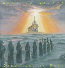 Angelic Voices Gregorian Chant Mass Divine Office CD  LISTEN  to a  SAMPLE