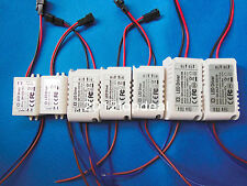 85-265V 300mA-600mA LED Driver Convertor Transformer Ceiling Light Power Supply
