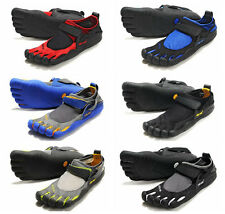 Mens Sports 5 Five Fingers Light weight Shoes Toes Socks Barefoot trainers FS12