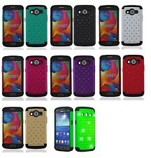 Spotdazzle Case Phone Cover Accessory for T-Mobile Samsung Galaxy Avant SM-G386T