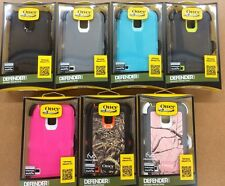 OTTERBOX DEFENDER SERIES CASE FOR SAMSUNG GALAXY S5 WITH HOLSTER - NEW