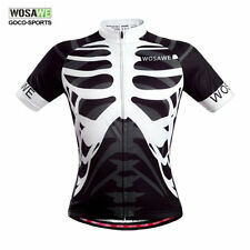 New Men's Cycling Jersey Comfortable Bike/Bicycle Outdoor Shirt  Top Size S-2XL