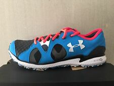 UNDER ARMOUR Mens Shoes Sneakers Running UA MICRO G MANTIS 1247996 - New In Box
