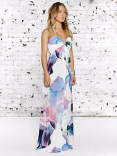 Ministry of Style by Bebe Sydney Calyx Maxi Dress - BNWT - RRP AUD$179.95