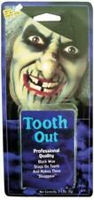 Special Effect FX Black Out Tooth Teeth Wax Putty Appear Toothless Halloween