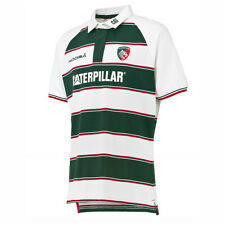Leicester Tigers 2015/16 Kooga Home Classic S/S Rugby Shirt