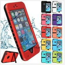 Atomic Waterproof Dirt-proof Shock-proof Case Cover For Apple Iphone 6
