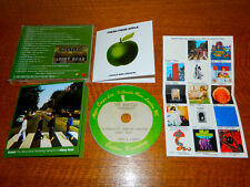 BEATLES EVEREST ALTERNATIVE ABBEY ROAD (INC MONO) APPLE DEMO CD + EXTRAS MINT