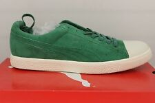 Men's Puma Clyde X Undefeated Coverblock Amazon/Whisper White 35277803 New