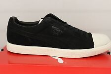 Men's Puma Clyde X Undefeated Coverblock 35277804 Black/Whisper White
