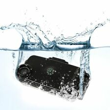 For iPhone 6S/iPhone 6 4.7''Waterproof 40M Underwater Shoot Diving Housing Case