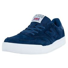 NEW BALANCE CT300 CASUAL SHOES FLYING THE FLAG NAVY BLUE CT300FB MADE IN UK