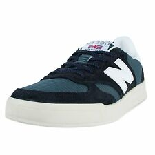 NEW BALANCE CT300 CASUAL SHOES NAVY BLUE WHITE CT300SNW MADE IN ENGLAND