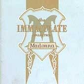 Madonna - Immaculate Collection - BMG SIRE WB - Used - Compact Disc