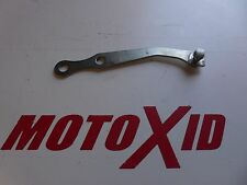 2001 HONDA CR 250 01 CR250 OEM REAR BRAKE MASTER TANK BRACKET MOTOXID