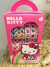Hello Kitty 400 Sticker In a Box-FREE SHIPPING