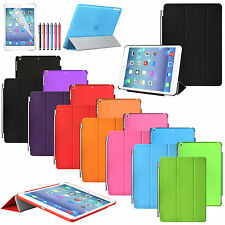Ultra Slim Leather Smart Case Cover For  Apple iPad Mini 2 w/ Retina Display