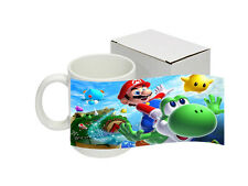 super mario bright christmas gifts ideas new boxed uk kids adults funny retro