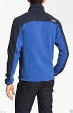 NWT The North Face Momentum Performance Jacket Mens Sz XL or L Nautical Blue