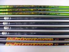 New Cobra Fly-Z BioCell and + Model Driver Shaft MyFly8 Tip Choose Aldila Shaft