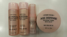 [Etude House] Age Deffense SkinCare KIT Collection Set (Limited) + Samples~