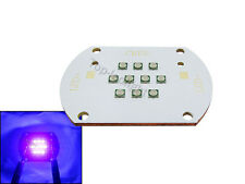 New EPILEDS 30W 60W UV Ultra Violet Purple High Power LED Light Lamp 365nm 395nm
