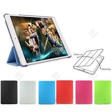 New Slim and Smart Magnetic Leather Case Cover for Apple iPad Air