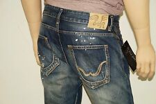 NEW - We are Replay - Ignazio - Used Look - various sizes - Designer Jeans