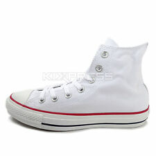 Converse Chuck Taylor All Star [M7650C] Casual White/Red