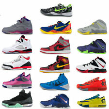 Nike Air Jordan 1 High Mid 3 4 5 Retro Son of Low KD VI Kobe 8 Soldier Hyperdunk