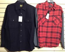 Men's Shirt Button Down Work N' Sport & Coleman Large L 2 for $20.46