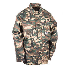 NWT Technine FATIGUE REVERSABLE Snowboard Jacket CAMO/BROWN MEDIUM-2XLARGE DS14