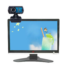 Full HD USB Webcam Camera Web Cam With Microphone LED For PC Laptop Веб-камера