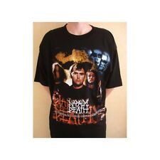 T shirt Napalm Death - Returned to their grindcore roots