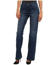 NEW NYDJ Not Your Daughters Jeans pant Barbara bootcut Oakridge 2 4 6 8 12 14 16