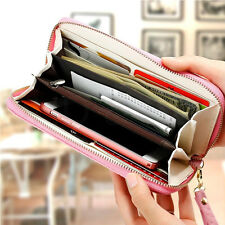 Hot Sale Women Wallets Wallet Day Clutch Purse Female Long Wallet Carteira Pouch