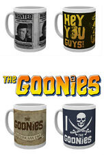 Official THE GOONIES BOXED MUG 80s MOVIE Mama Fratelli Sloth Hey You Guys GIFT