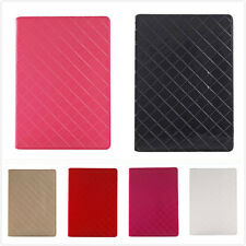 PU Leather 360 Degree Rotating Smart Stand Case Cover For ipad 2/3/4