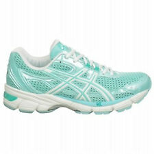 Womens ASICS Gel Enhance Ultra 2.0 running training shoes Blue White size 5, 7.5
