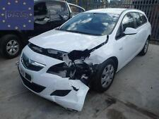 2012 VAUXHALL/OPEL ASTRA ESTATE 1.3CDTi 16v EXCLUSIVE BREAKING FOR SPARES!!