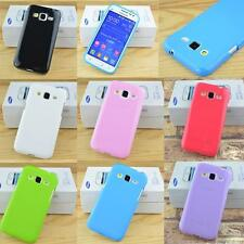 Silicone Durable Smooth Soft Skin Cover Case for Samsung Galaxy CORE Prime G3608