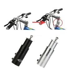 Bicycle Fork Stem Extender MTB Bike Handlebar Riser Head Up Adapter MF TP6K