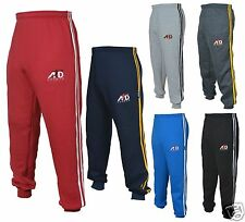 ARD CHAMPS™ Fleece Trouser sweatpants MMA Gym Boxing Running Jogging Trousers