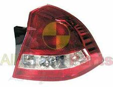 All Crash Tail Light HOLDEN COMMODORE 4D Sdn RWD VZ 04~06  (Right Executive ADR